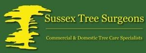 Sussex Tree Surgery logo