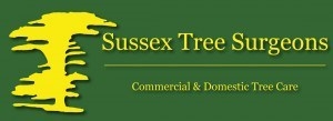 Sussex Tree Surgeons Logo